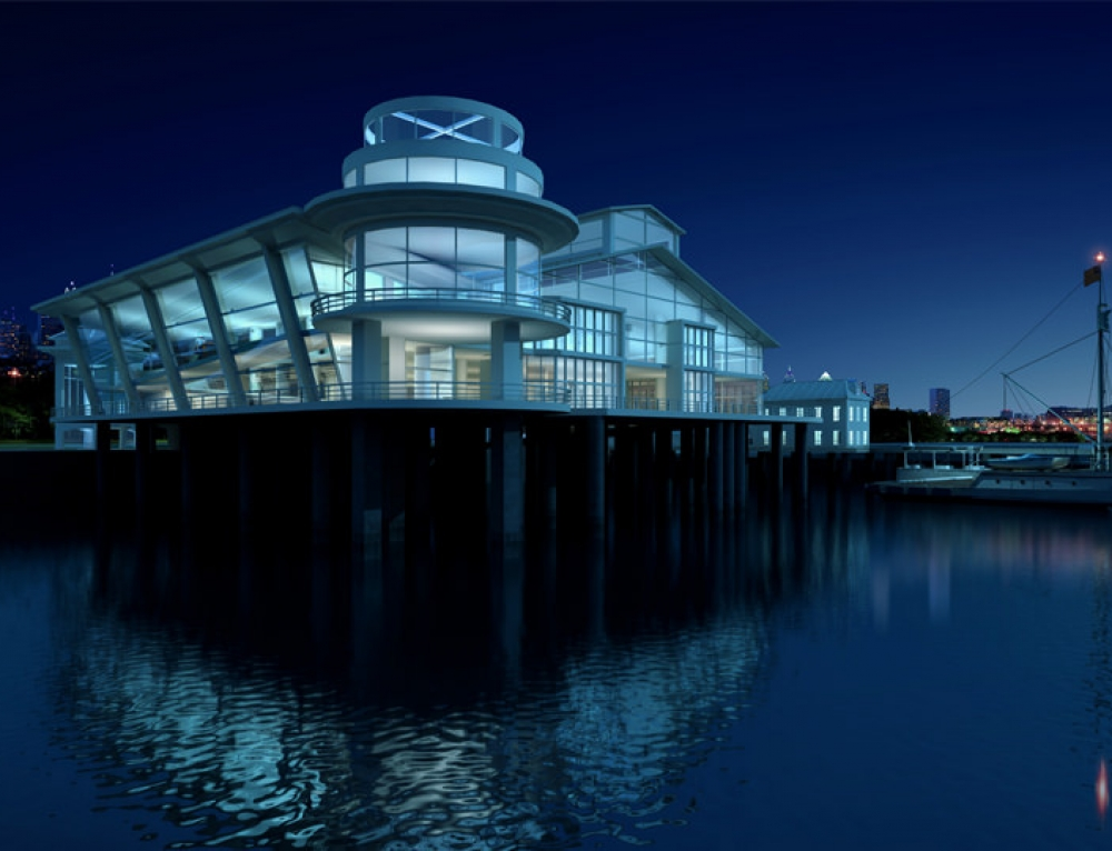 New England Marina