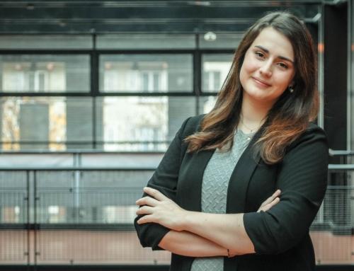 INTERVIEW: Marie Colombani – 2017