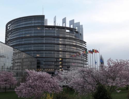 L'expérience d'assistant parlementaire au Parlement européen