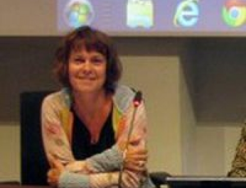 INTERVIEW: Valérie LOZAC'H – Responsable de la mention Politiques Européennes et de la spécialité GER