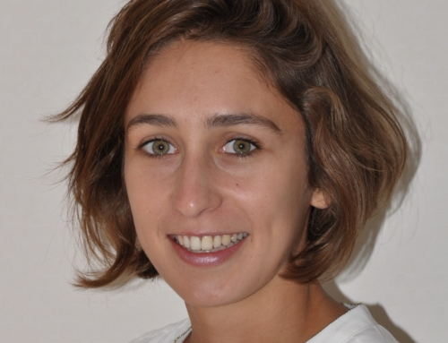 INTERVIEW: Clara Fumex