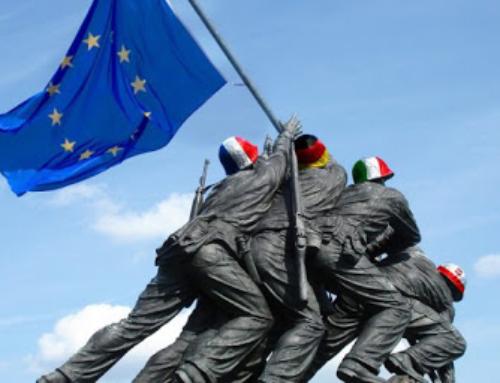 Quelles perspectives pour l'industrie européenne de défense ?
